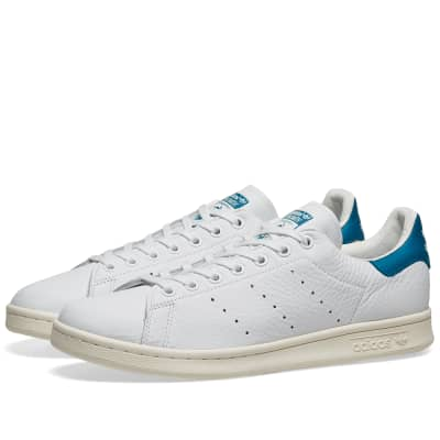 separation shoes 91530 0c3a0 Adidas Stan Smith W Adidas Stan Smith W · Adidas Stan Smith W White, Teal   Off  White