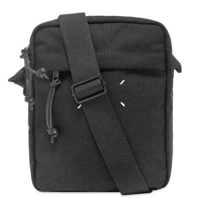 Maison Margiela 11 Cordura Cross Body Bag