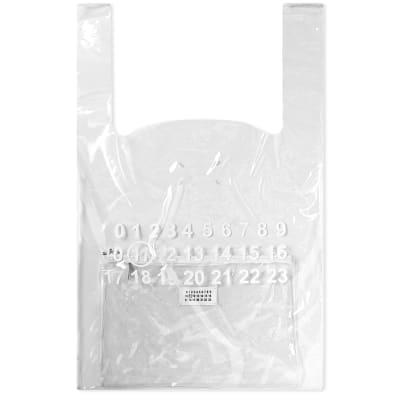 Maison Margiela 11 Logo Tote Bag