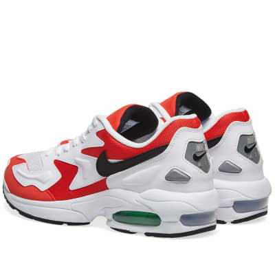 reputable site 24fae 8b895 Nike Air Max 2 Light Nike Air Max 2 Light