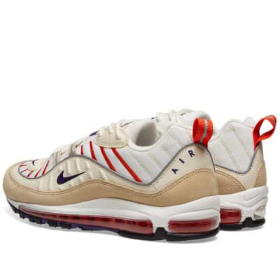 save off 948b8 26f0f Nike Air Max 98 Nike Air Max 98