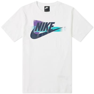 best authentic 07248 46046 Nike Festival Logo Tee ...