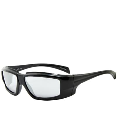 289bef311d Rick Owens Rick Sunglasses ...