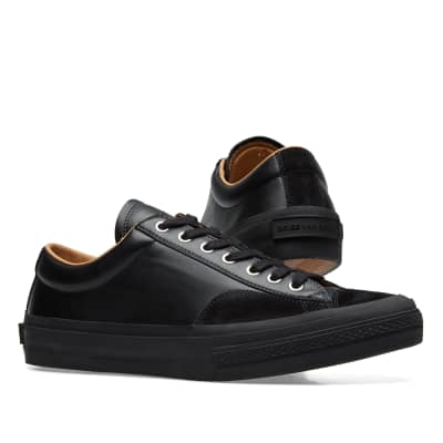 1fa4ca105d Dries Van Noten Leather Sneaker Dries Van Noten Leather Sneaker