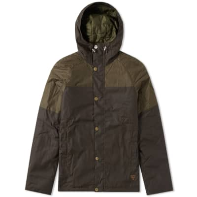 3ed34ebc70ad Barbour Aira Wax Jacket ...