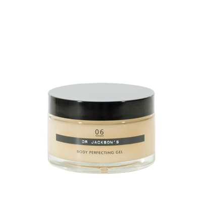 Dr. Jackson's Natural Products 06 Body Perfecting Gel