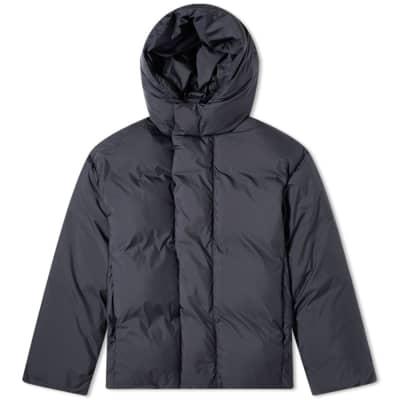 OAMC Lithium Hooded Jacket