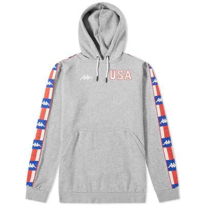 Kappa Authentic La Bartus USA Hoody