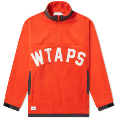 WTAPS Player 02 Jacket