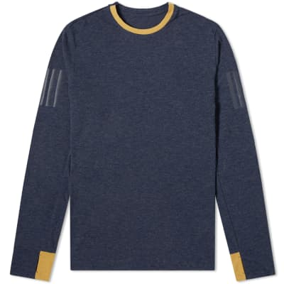 Adidas x Universal Works Long Sleeve Tee
