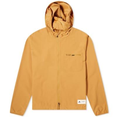 Adidas x Universal Works Jacket