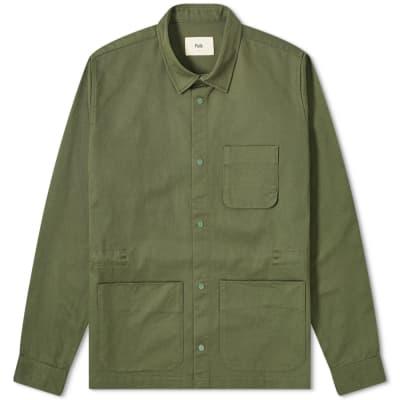 Folk Assembly Jacket