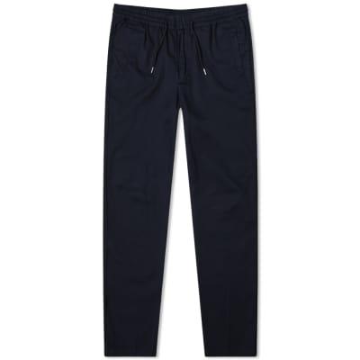 Folk Drawcord Trouser