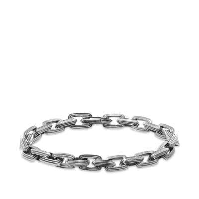 M. Cohen 7mm Equinox Link Bracelet