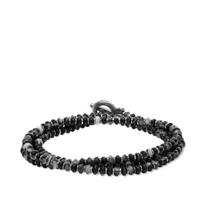 M. Cohen The Axis 3 Wrap Bracelet & Necklace