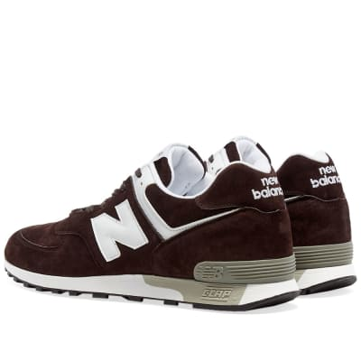 New Balance M576DBW - Made in England