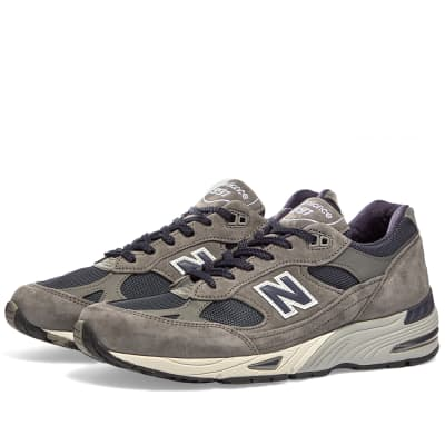 New Balance M991SGN - Made in England