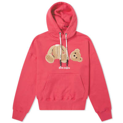 Palm Angels Bear Hoody
