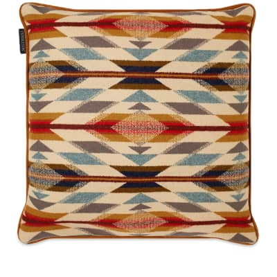 Pendleton Down-Filled Wool-Blend Cushion
