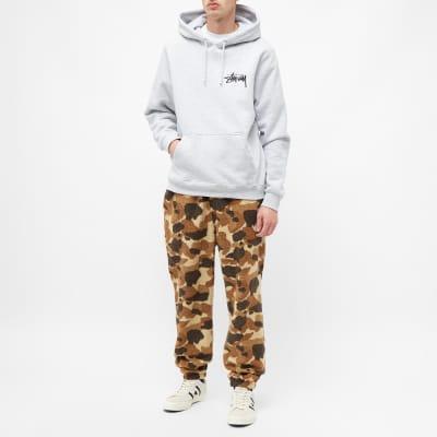 Stussy Fleece Pant
