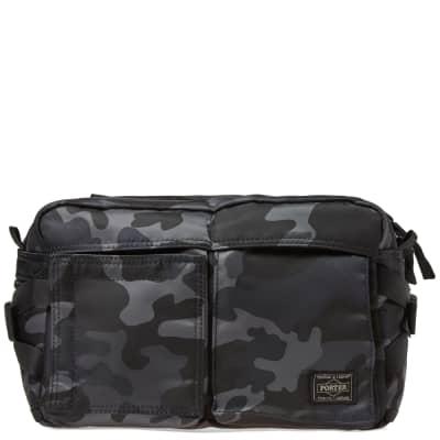 6bf0dccf8c71 Head Porter Jungle Camo Waist Bag ...