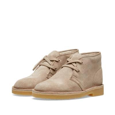 1040bd54e Clarks Originals Children s Desert Boot ...