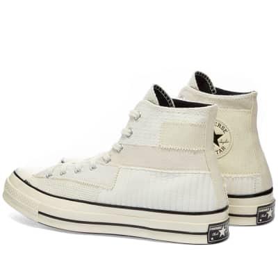 Converse Chuck 70 Gore Tex Hi White Alyssum