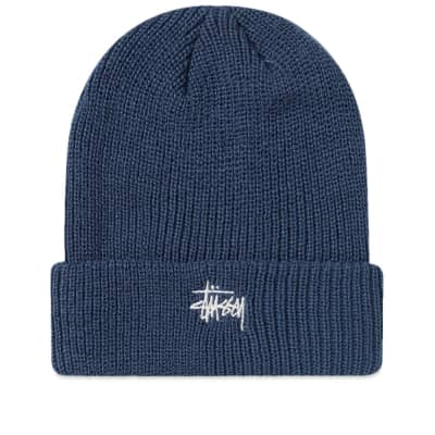 Stussy SP19 Basic Cuff Beanie ... 6cd2964073