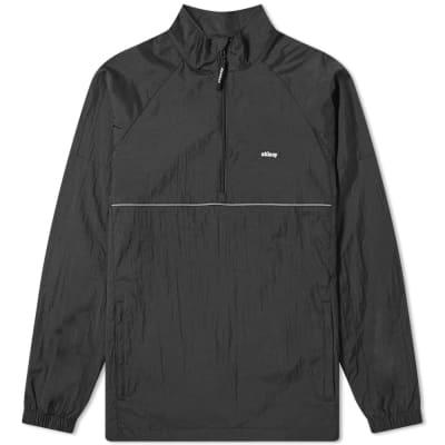 d3020de5833 Stussy Sport Pullover Jacket ...