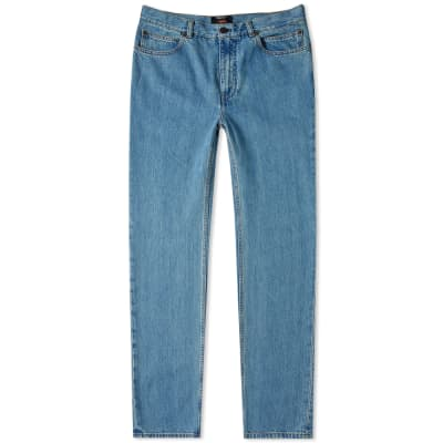 Calvin Klein 205W39NYC JAWS Back Pocket Jean