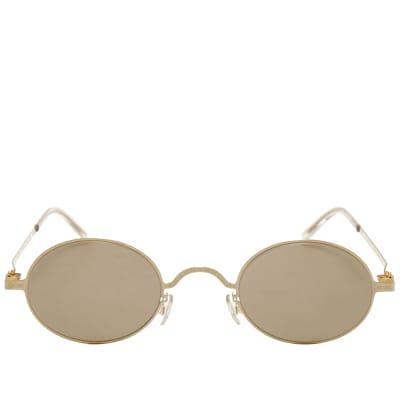 MYKITA x Maison Margiela MMCRAFT005 Sunglasses