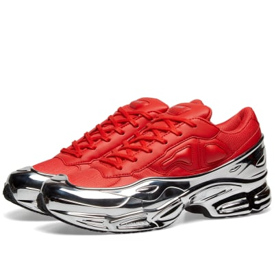 buy popular 34a29 475be Adidas x Raf Simons Ozweego ...