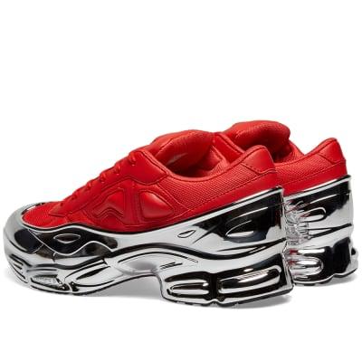 quality design 88e05 ebe3b Adidas x Raf Simons Ozweego Adidas x Raf Simons Ozweego