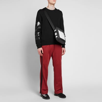 competitive price 8fdef 5650e ... Maison Margiela 10 Recycled Logo Crew Knit