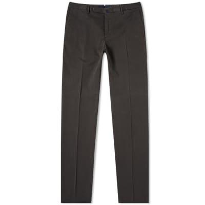 Incotex Slim Fit Garment Dyed Chino