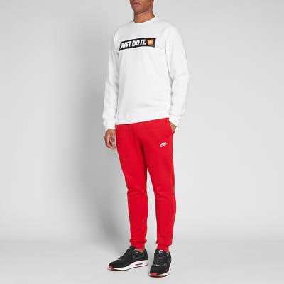 Nike Just Do It Crew Sweat