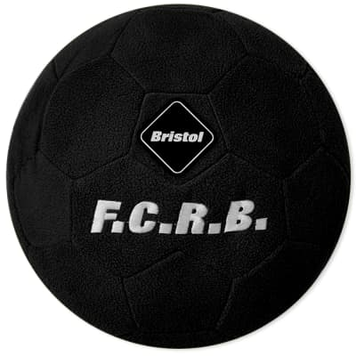 F.C. Real Bristol Soccer Ball Cushion