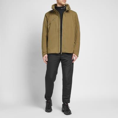 Descente Allterrain Titanium Thermo Insulated Jacket