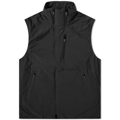 Descente Allterrain Titanium Thermo Insulated Vest