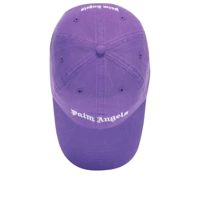 Palm Angels Classic Logo Cap