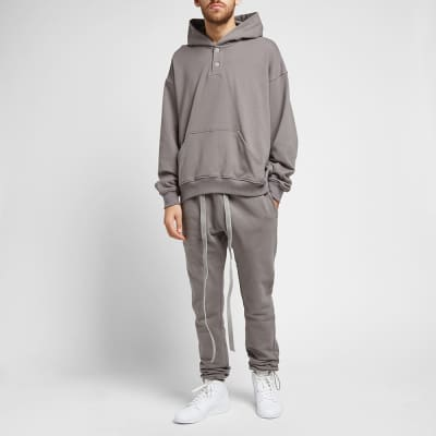 Fear of God Everyday Henley Hoody