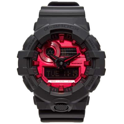Casio G-Shock GA-700AR Watch