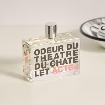 Comme des Garcons Odeur Du Theatre Du Chatelet - Acte 1 Fragrance