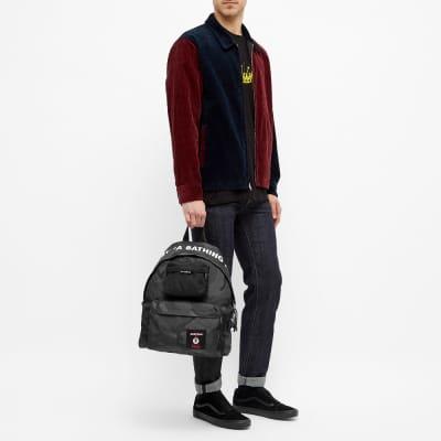 Eastpak x Aape Padded Backpack