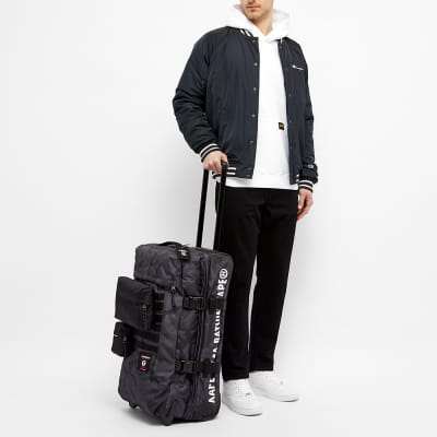 Eastpak x Aape Tranverz M Luggage
