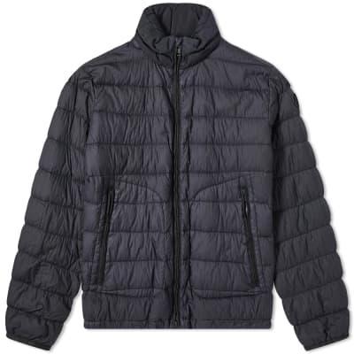 Moncler Garment Dyed Octavian Down Jacket