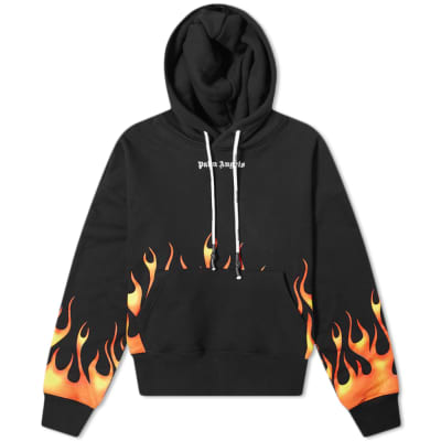 Palm Angels Firestarter Hoody