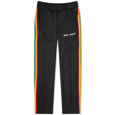 Palm Angels Rainbow Track Pants