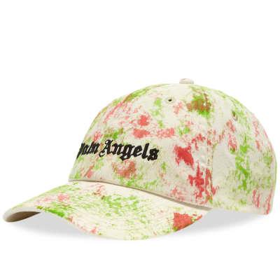 Palm Angels Tie Dye Cap