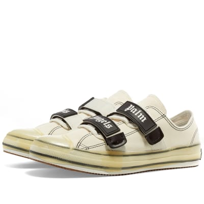 Palm Angels Velcro Logo Sneaker